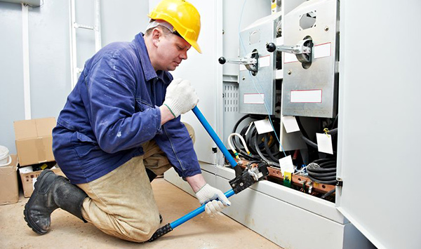 commercial-electrical-work